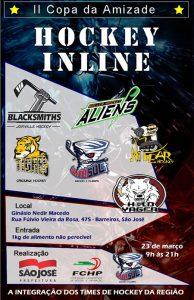 2ª Copa da Amizade de Hockey In Line