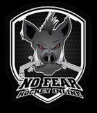 No Fear Hockey Inline