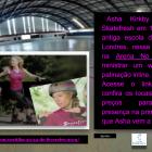 Asha Kirkby na Arena No Fear