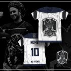 Venda de camisetas No Fear Hockey